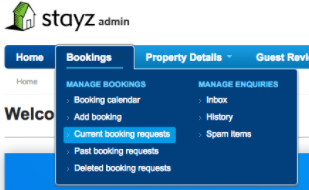 When to use Stayz OA vs HomeAway dash